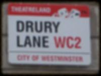 Drury Lane, London