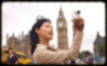 London personalized tour guide chaperone