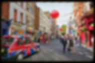London Black Cab Travel