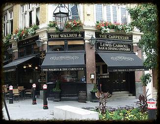 Monument Street, London