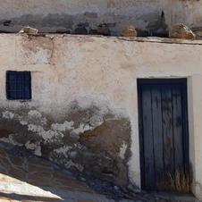 small house la calahorra