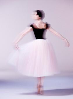 Olivia Cowley (Photoshoot)