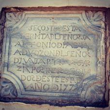 memorial la calahorra