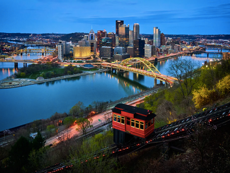 How to spend 3 days in Pittsburgh