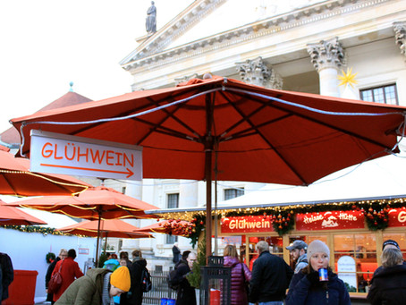 Ultimate guide to Berlin's Christmas markets