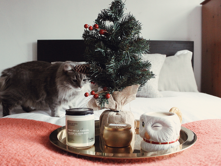 The best Montreal-made candles to gift this holiday season