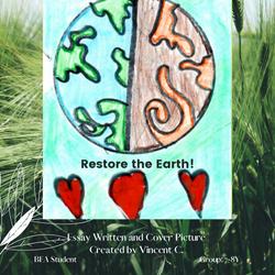 Essay: Restore the Earth! 1
