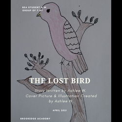 Story: The Lost Bird 1