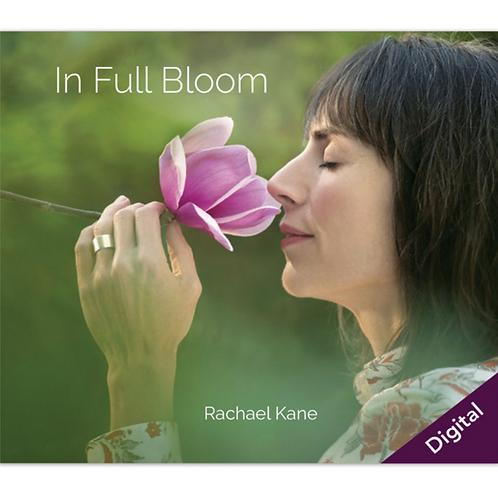 In Full Bloom (digital download)