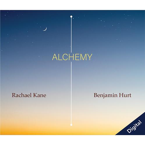 Alchemy (digital download)