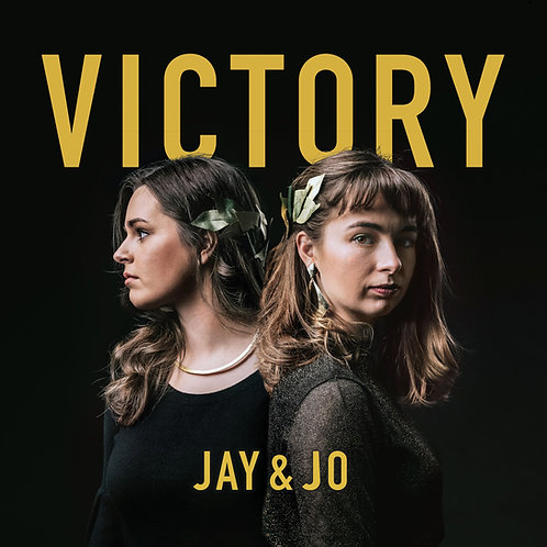 VICTORY- Full-length Sophomore Album