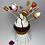 Thumbnail: Présentoir  Cupcake  chocolat