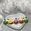 Thumbnail: Barrette  GM Cupcake  multifruits