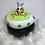 Thumbnail: Veilleuse  lumineuse  «petit lapin»