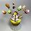 Thumbnail: Présentoir  Cupcake citron