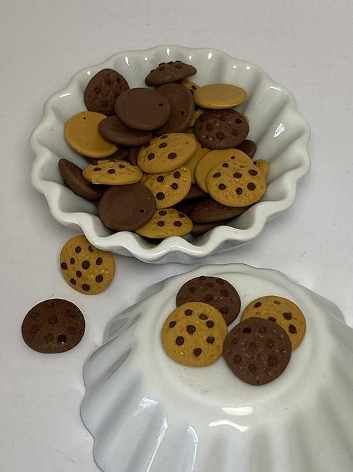 Breloque  cookies