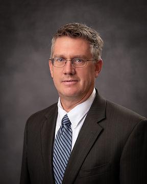 Jeffrey T. McCluskey