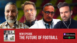 Guillem Balague links up with Edu and Jan for his Pure Football Podcast