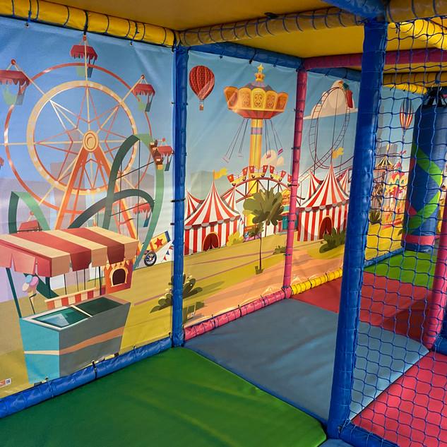 Fairground Theme