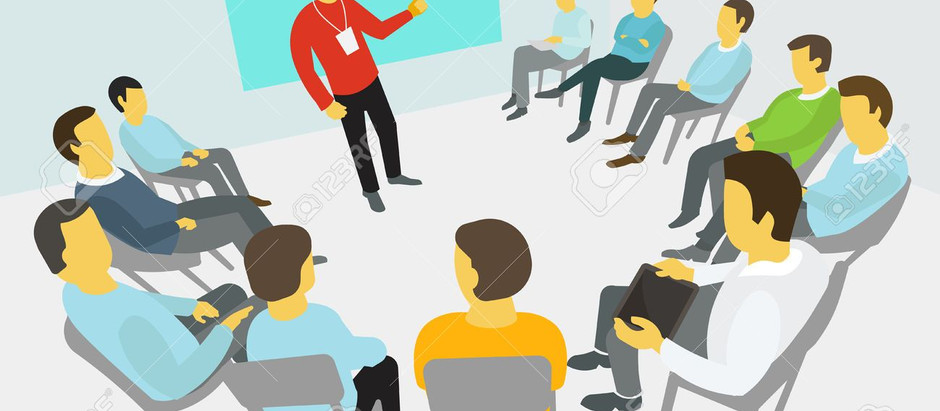 WA Patient Meeting