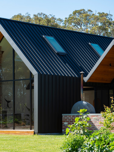 Red Dog Carpentry - Norwood Road House 5