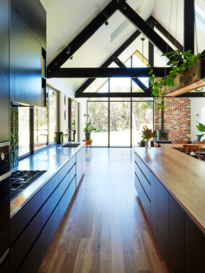 Red Dog Carpentry - Norwood Road House 0