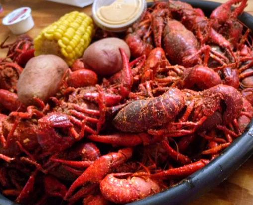 Myran's Featured Image (crawfish)