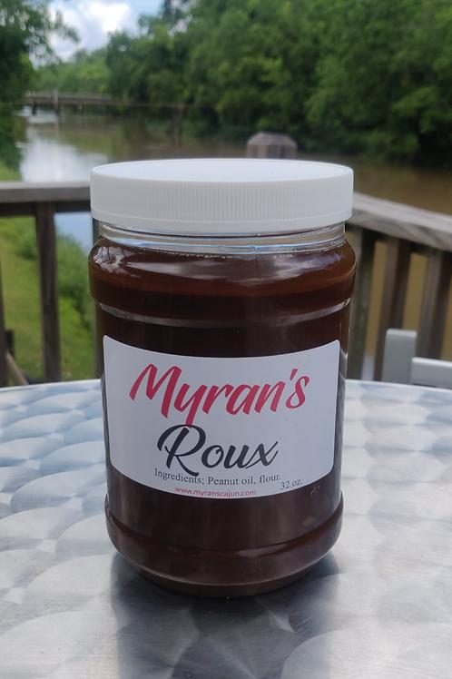 Myran's Dark Roux