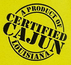 South Louisiana Acadiana Certified Cajun Seafood Restaurant