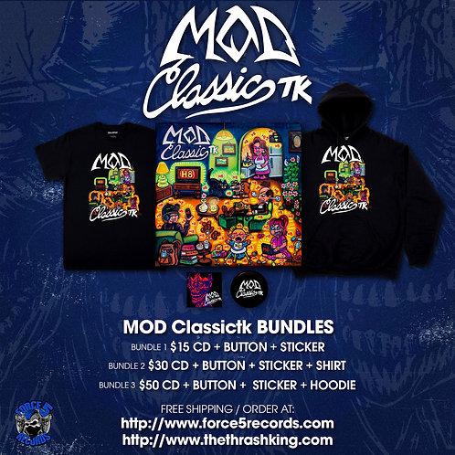 "MOD Classictk - ""H8"" Bundle #3"