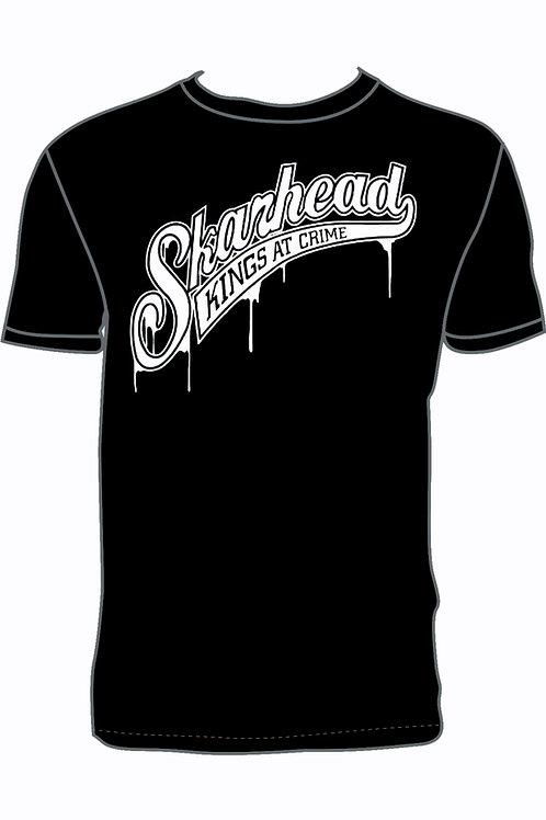 Skarhead - Kings At Crime t-shirt