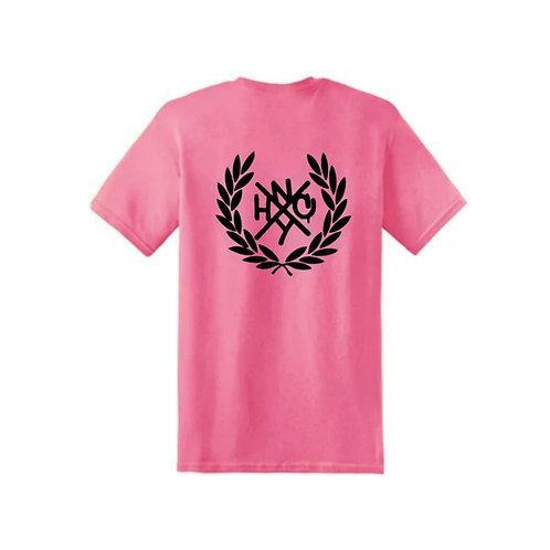NYHC -Pink shirt