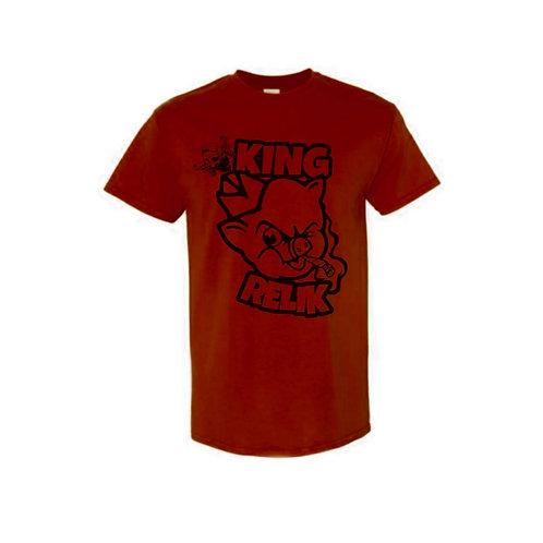 King Relik - Piggly Wiggly T-Shirt