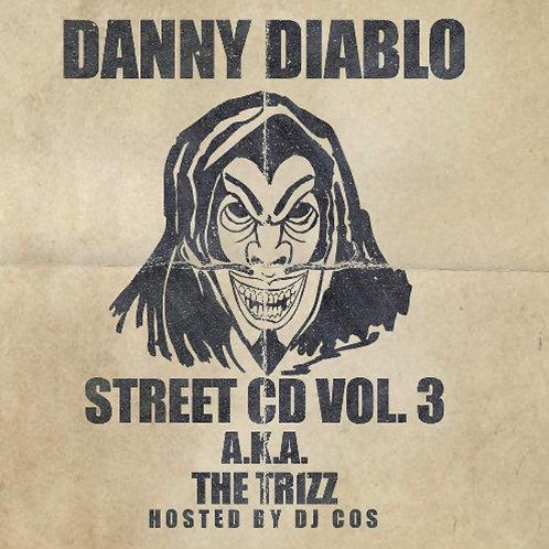 Danny Diablo - Street C.D. Volume 3