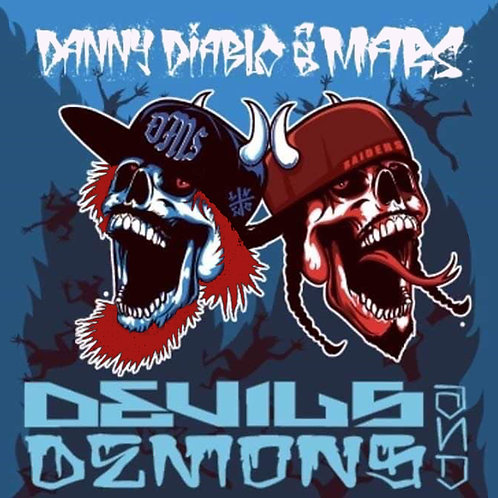 Devils & Demons Cd