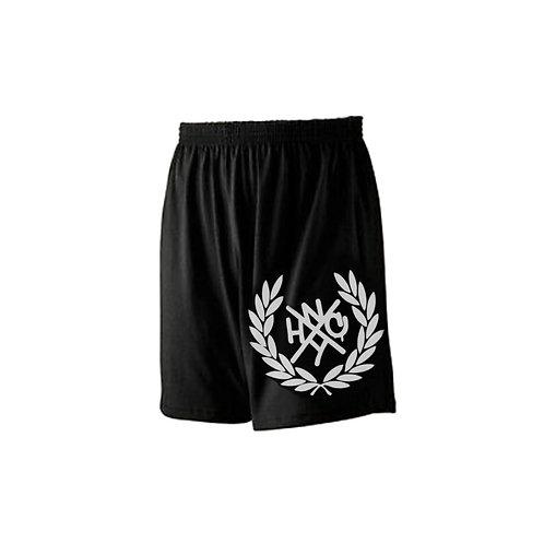 NYHC logo - Basketball shorts
