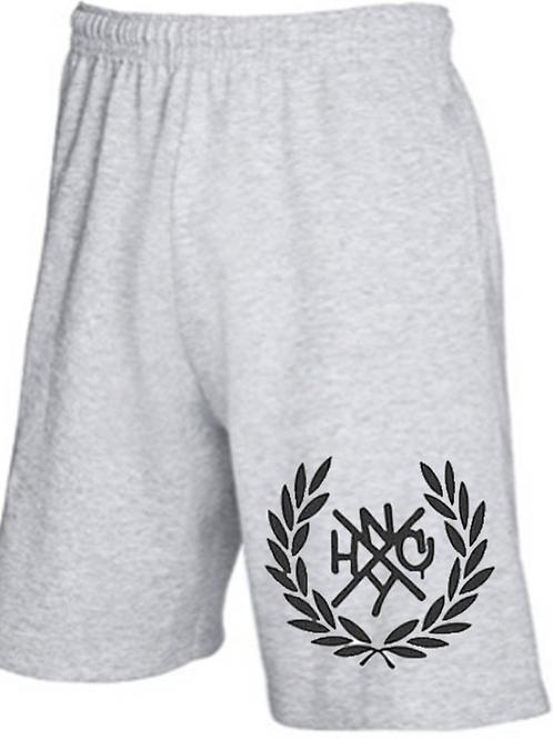 NYHC logo -Shorts (Grey)