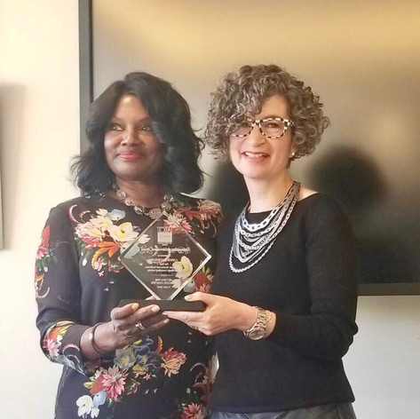 AICI New York Tristate Chapter Board Induction & Scholarship Award Ceremony