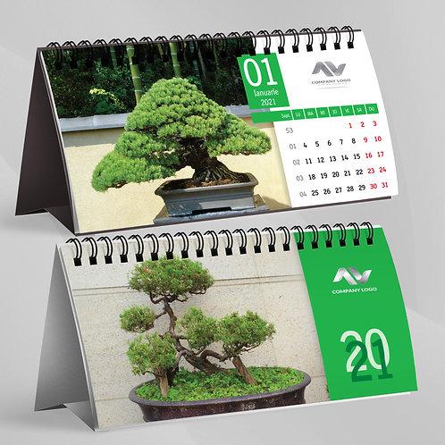 Calendar Bonsai - 26