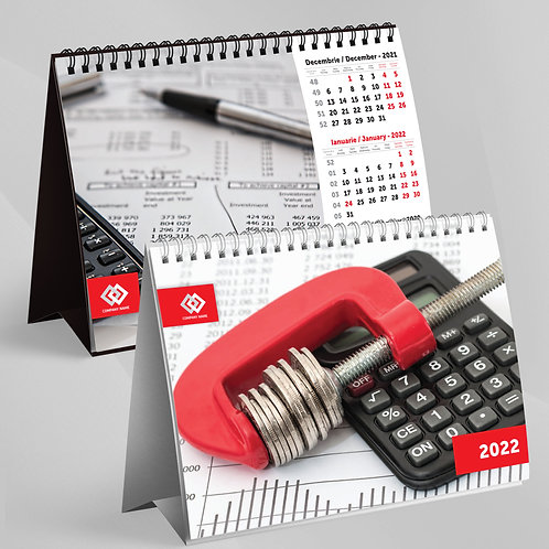 Calendar Financiar - 46