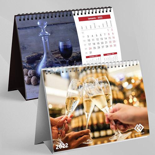 Calendar Vinuri - 42