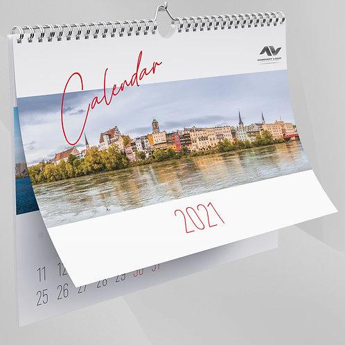 Calendar Orase - 90