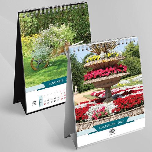 Calendar Gradini - 32