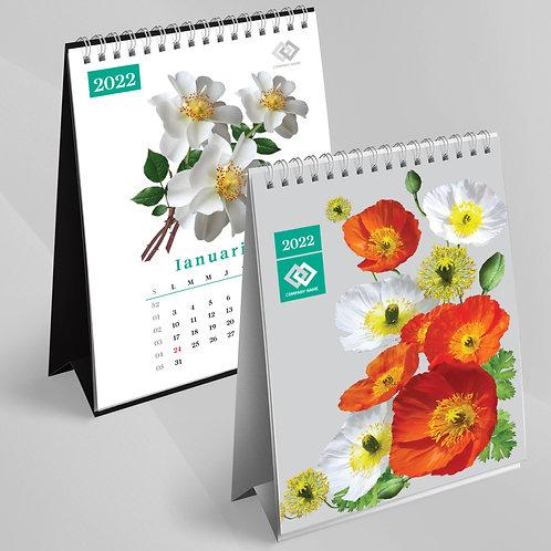 Calendar Flori - 35