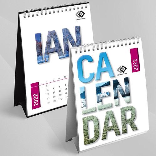 Calendar 3D - 30