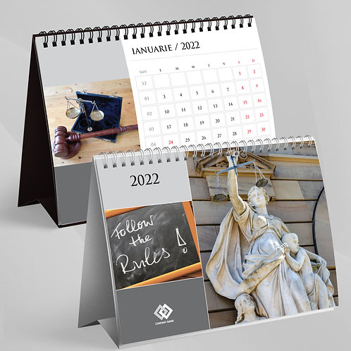 Calendar Avocati - 44
