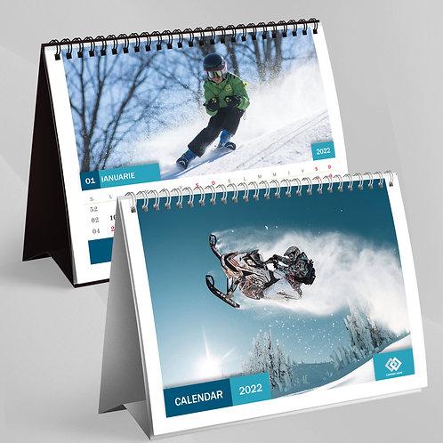 Calendar Activitati Sportive - 38
