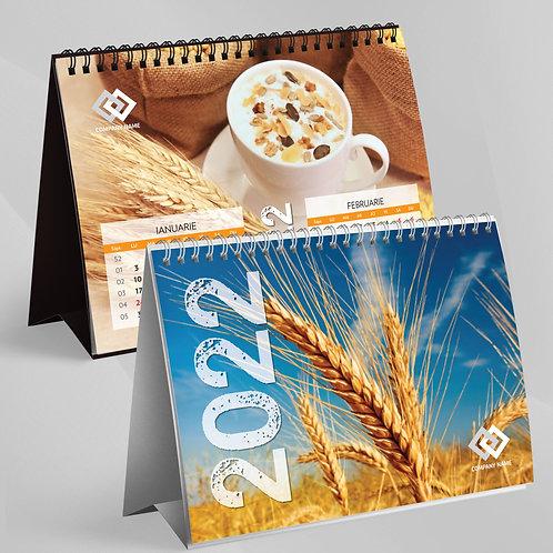 Calendar Grau si Panificatie - 41