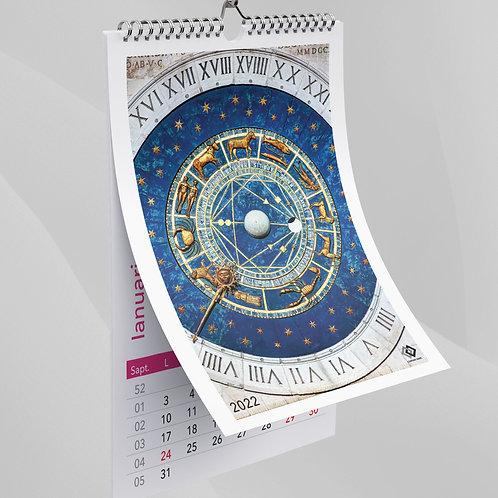 Calendar Horoscop - 74