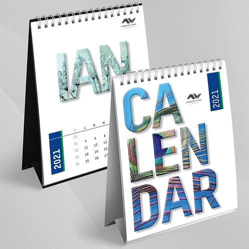 Calendar 3D - 38